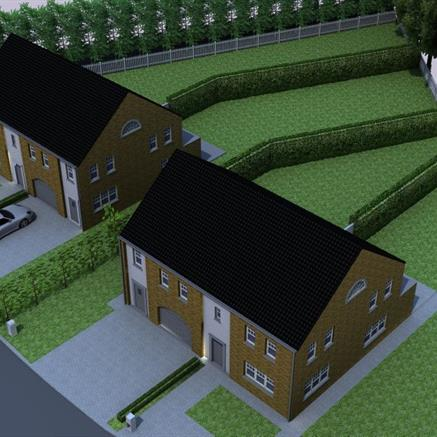 Project Gerealiseerd Ronse